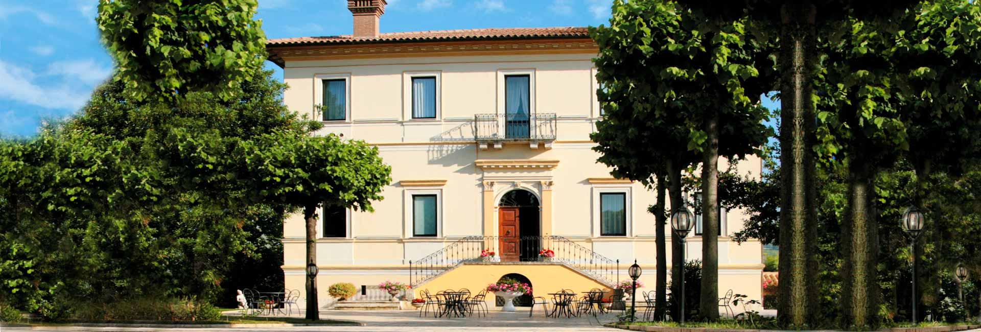 Ristorante La Cantina Villa Picena